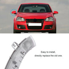 Right Side Mirror Indicator LED Turn Signal Light For VW GOLF JETTA MK5 PASSAT