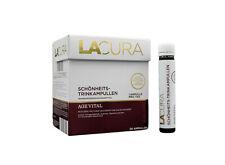 LACURA Age Vital Schönheits-Trinkampullen 20 Ampullen Nahrungergänzungsmittel