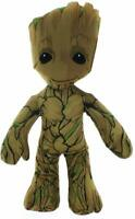 "MARVEL Guardians of the Galaxy 9"" inches Baby Groot Plush (Small)"