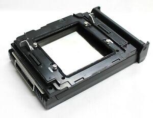 Polaroid Film Back Holder Fuji PA-1 w/ Mamiya P-Adapter for RB67 from Japan