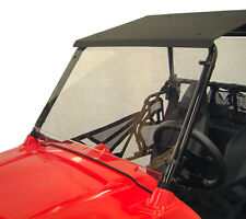 POLARIS RZR 170 FRONT AND REAR WINDSHIELD ROOF DIRECTION 2 COMBO KIT 09-18