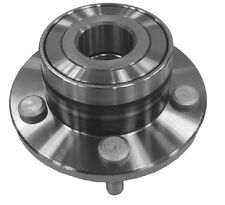 New Wheel Hub Bearing Assembly for Thunderbird Cougar Front with 1 Year Warranty