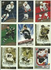 2006 06-07 UD UPPER-DECK SHOOTOUT ARTISTS RED-WINGS JASON WILLIAMS #SA9