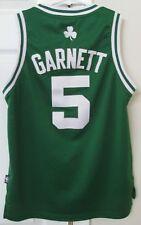NBA Boston Celtics Kevin Garnett #5 Youth Réplica Jersey Mediano (10-12) Adidas