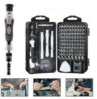 117 in 1 Magnetic Precision Screwdriver Set Computer Pc Phone Repair Tool Kit US