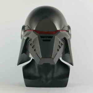 Cosplay Star Wars Jedi Fallen Order Second Sister Inquisitor Helmet PVC Masks