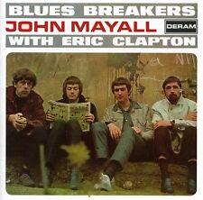 John Mayall - Blues Breakers with Eric Clapton [New CD] Bonus Tracks, Rmst