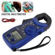 Neu MT87 Digital Multimeter kabel Voltmeter DC AC Amperemeter Messgerät Tester