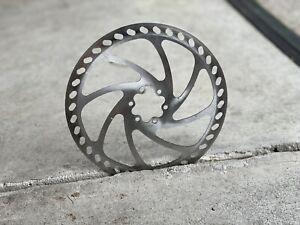 Retro Hayes Disc Rotor - Mountain Bike Disc Brake - A Biggin' 200mm