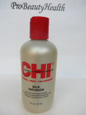 CHI SILK INFUSION Reconstructing Complex 6 oz    Not sealedl!