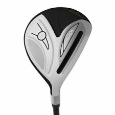 Lady Adams Golf New Idea Black and Gold Fairway Component - HEAD ONLY