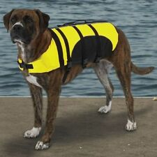 Guardian Gear Pet Saver Dog Life Jacket Vest Yellow XXS