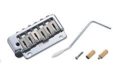 *NEW Wilkinson 2 Point TREMOLO for Fender Stratocaster Strat Chrome WVP2-CR