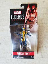 "2016 Marvel Universe  Legends Series 3.75"" X-23 WOLVERINE  MOC"