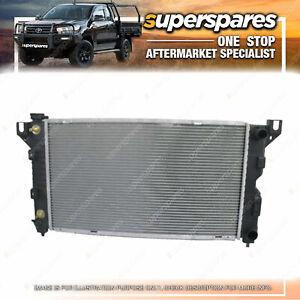 Radiator for Chrysler Voyager GS 33 Litre V6 Petrol Ega 1 Oil Cooler