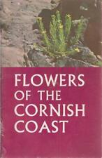 FLOWERS OF THE CORNISH COAST BY J.A.PATON.