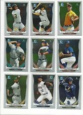 2014 BOWMAN CHROME PROSPECTS ROOKIE RC'S - SERIES 2 -  WHO DO YOU NEED!!!