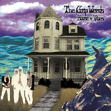 """Grip Weeds House Of Vibes UK LP Vinyl NEW 12"""" includes """"Salad Days"""""""