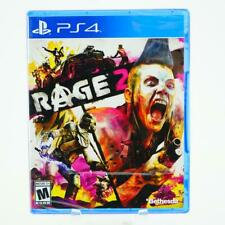 Rage 2: Playstation 4 [Brand New] Ps4