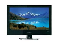 HDTV-fähige LED LCD Fernseher mit Reflexion