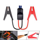 12v 400a Smart Connector Alligator Clamp Car Truck Battery Jumper Booster Cable