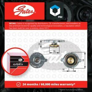 Radiator Cap fits MITSUBISHI Gates Genuine Top Quality Guaranteed New