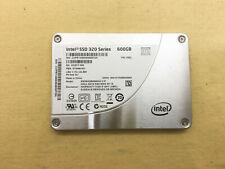 """INTEL 320 series 600GB SFF 3Gb/s SATA 2.5"""" SSD SSDSA2BW600G3"""