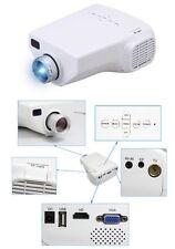 Excelvan 16:9 Home Cinema Projectors