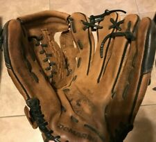 "DeMarini Diablo A0725 0813 13"" Baseball Softball Glove RHT Right Handed Thrower"