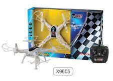 Hst Sky High X9605 WiFi Air Drone Quadcopter 2.4ghz Gyro USB Rechargable