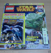 July Star Wars Monthly Magazines in English