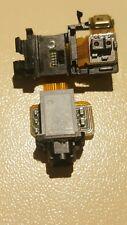 Véritable Audio jack Flex Câble   Sony Xperia Z3 D6603  D6653