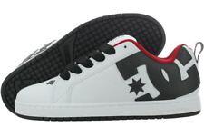 DC Shoes Men's COURT GRAFFIK SHOE 300529 HAT Skateboarding Shoes