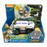 Nickelodeon PAW Patrol Dog Tracker's Jungle cruiser Rescue Model Car Kids Toy