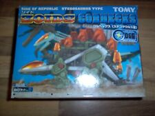 ZOIDS - Gorhecks / Stegosaurus Type 066 Side Of Republic / 1983 - 2003 TOMY NEUF