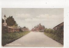 The Pound Soulbury Buckinghamshire Vintage Postcard 564b