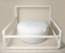 Travel Size Posing Starter Set Newborn Photography UK: Bag and Frame