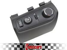 Holden Commodore VF SSV HSV Headlight / HUD Switch Panel
