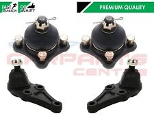 FOR MITSUBISHI SHOGUN PAJERO 3.2 DiD V6 00-06 BALL JOINT UPPER LOWER BALL JOINTS