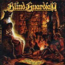CD musicali metal colonne sonore Blind Guardian