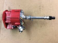 5.0 5.0L NEW HEI DISTRIBUTOR RED FITS 81 82 83 84 85 86 CHEVY CHEVROLET CAMARO