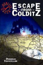 Good, Escape from Colditz (Reality Check), Chancellor, Deborah, Book