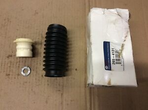 NEW NAPA 265-4131 Suspension Strut Bellow