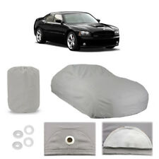 Chevy Impala 5 Layer Car Cover Outdoor Water Proof Rain Snow Sun Dust 9th Gen