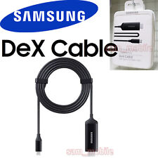 New original Samsung DeX Cable EE-I3100 USB-C to HDMI up to 4K UHD 1.5M w/ Box