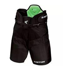 Easton Stealth 55S Sr S Black Padded Hockey Ice Pants Protective Gear 30-32