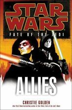 Allies (Star Wars: Fate of the Jedi), Christie Golden, Good Book