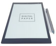 "Sony Digital Paper DPT-CP1/B 10.3"" (Tablet Size) with Stylus Pen Black DPT-CP1"