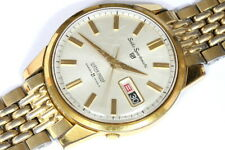 Seiko Sportsmatic 21 jewels automatic 6619A vintage watch
