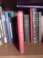 LOTTO tutti i miei libri illustrati, oltre 500 voll. da primi '800 a metà '900